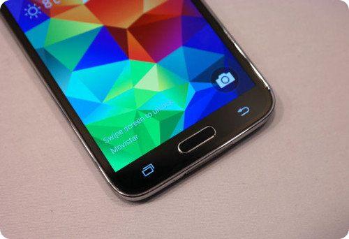 Samsung SM-G800F podría ser el Galaxy S5 Neo