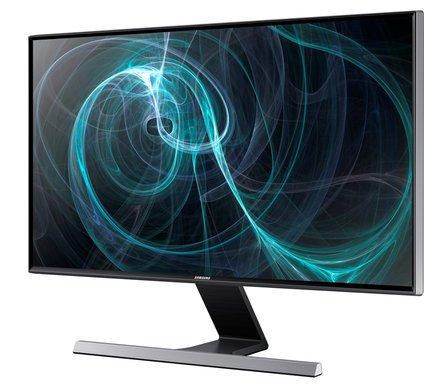 Samsung anuncia 3 estupendos monitores