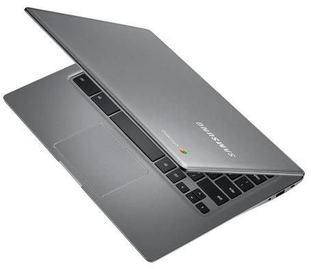 Samsung anuncia la nueva Chromebook 2