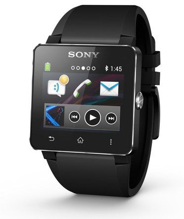 Sony no planea utilizar Android Wear