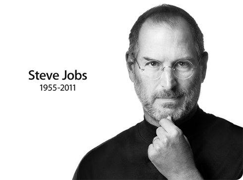 Steve Jobs no estaba a favor de las HDTVs