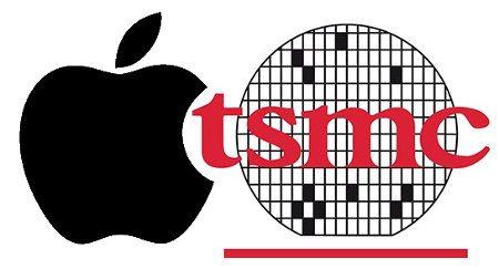 TSMC ya está produciendo los chips del próximo iPhone