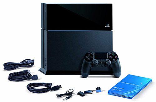 Ya se han vendido más de 6 millones de PS4