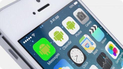 iOS 8 introducirá un nuevo centro de notificaciones y otros cambios