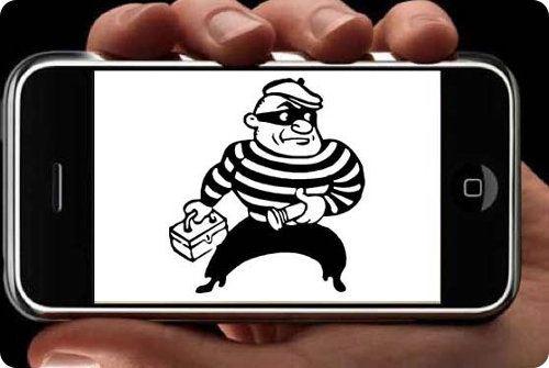 iPhone: ¿el móvil con más casos de hurto?