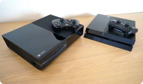 5 millones de Xbox One se han vendido hasta la fecha