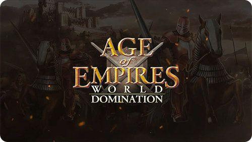 Age Of Empires llegará a Windows Phone, iOS y Android