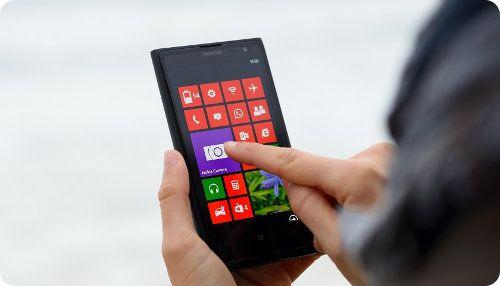 Anunciado Windows Phone 8.1 con el asistente Cortana