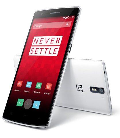 Anunciado oficialmente el OnePlus One