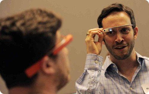 Cada vez menos gente apoya a Google Glass