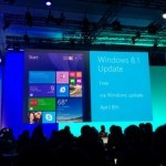 Disponible Windows 8.1 Update 1