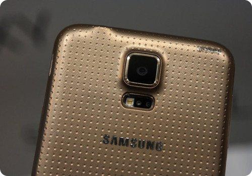 El Galaxy S5 dual-SIM está llegando a China