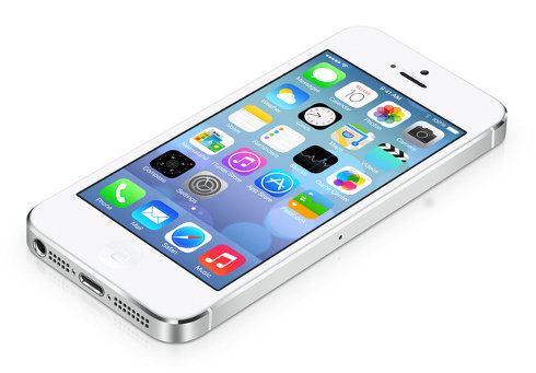 El iPhone gana terreno en Japón, Australia y Europa