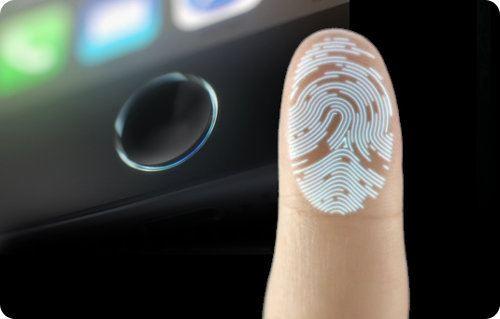 El sensor Touch ID podría llegar al iPad