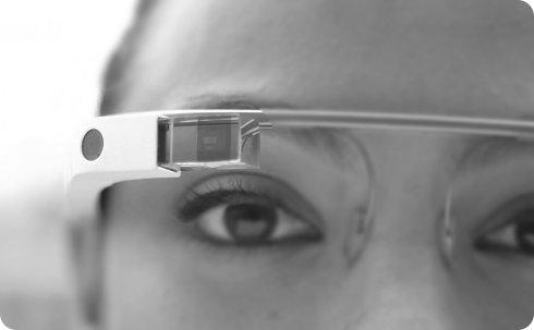 Google Glass estará a la venta al público por 24 horas