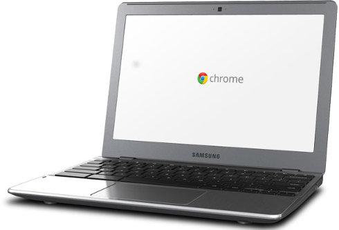 Google aprovecha la muerte de XP para vender más Chromebooks
