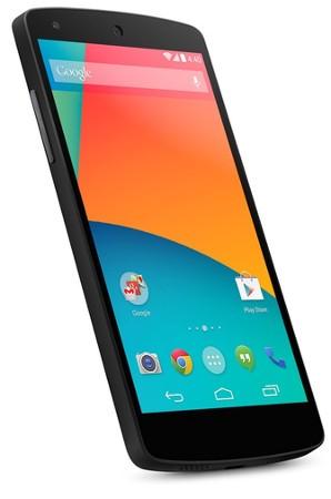Google y MediaTek trabajan en un smartphone Nexus