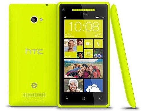 HTC no se muestra afectada por la compra de Nokia