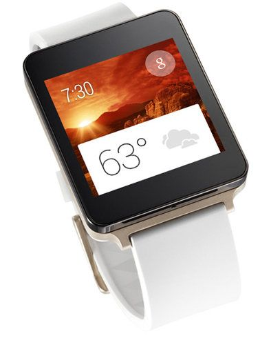 LG G Watch surgen más datos sobre el reloj