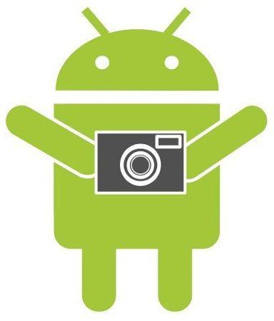 La aplicación de cámara de Android será rediseñada