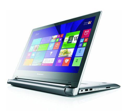 Lenovo anuncia las nuevas Flex 2