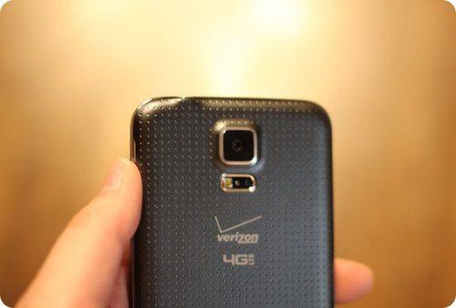 Los fallos de cámara del Galaxy S5 se deben a un problema a nivel de ROM