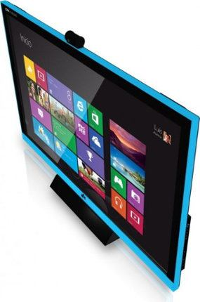 Maxpad: nueva PC/TV que corre con Windows 8.1
