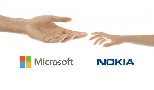 Microsoft cierra la compra de Nokia