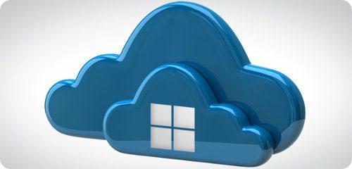 Microsoft está desarrollando una versión cloud de Windows