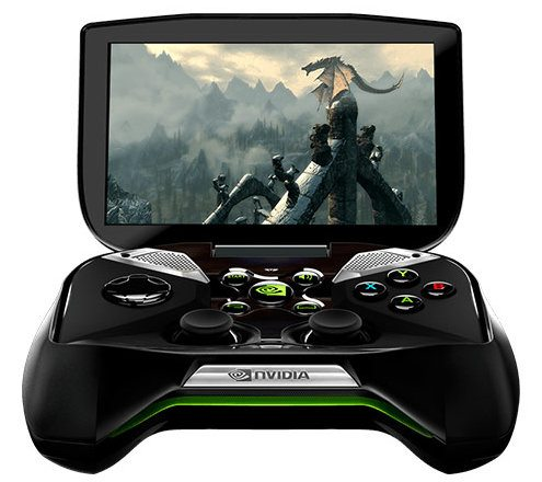 NVIDIA Shield 2 tendrá un Tegra K1 y 4GB de RAM