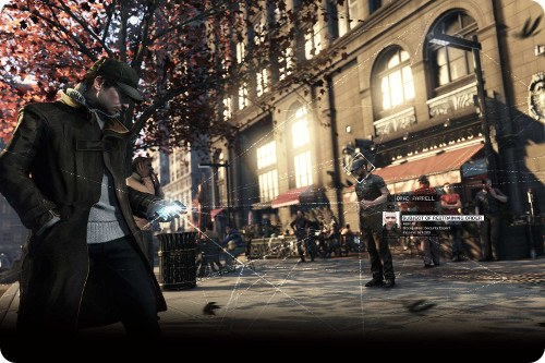 Nuevo video del modo multijugador de Watch Dogs