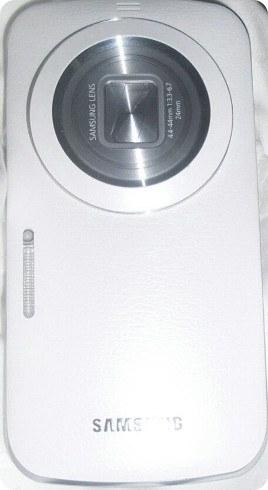 Samsung Galaxy K el sucesor de la línea Zoom