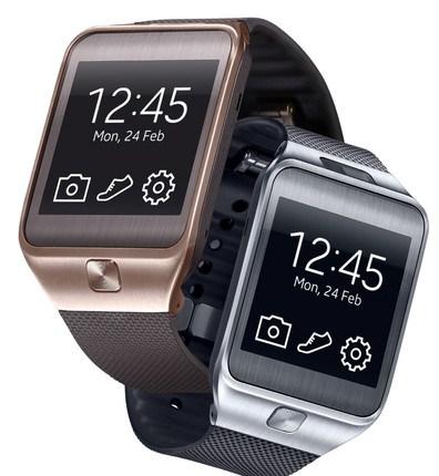 Samsung Gear Solo: nuevo smartwatch con conectividad celular