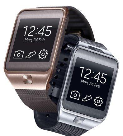 Samsung extiende el soporte del Gear 2, Gear 2 Neo y Gear Fit