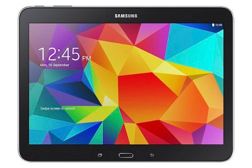 Samsung presenta las nuevas Galaxy Tab 4