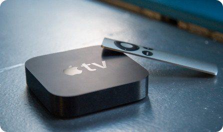 Siri podría llegar al Apple TV