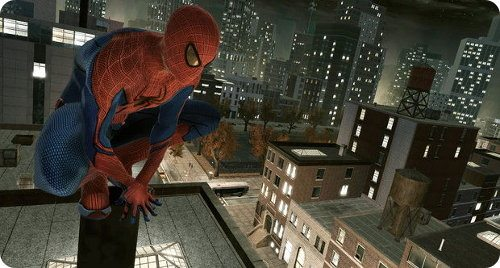 The Amazing Spider-Man 2 no llegará a Xbox One