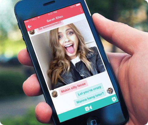 Vine ya permite enviar mensajes directos en iOS y Android