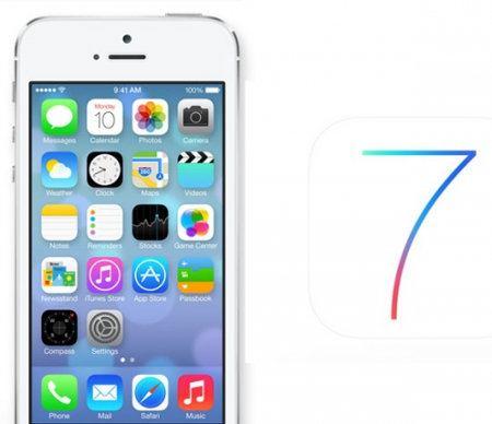 iOS 7.1.1 mejora la duración de la batería