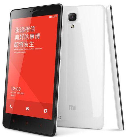 15 millones de reservas para el Xiaomi Redmi Note