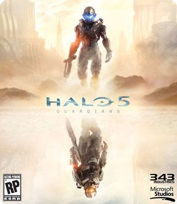 343 Industries anuncia Halo 5