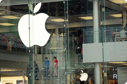 Apple es el segundo mayor vendedor online del mundo