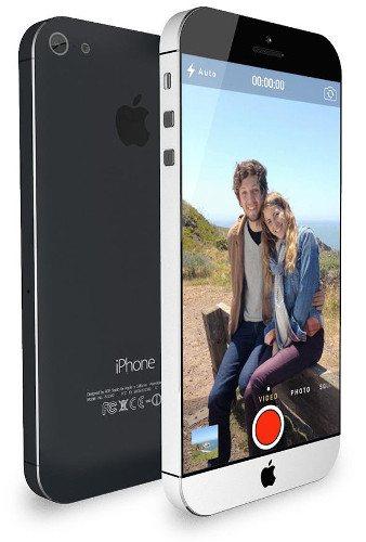 Apple está probando una nueva resolución para el iPhone 6