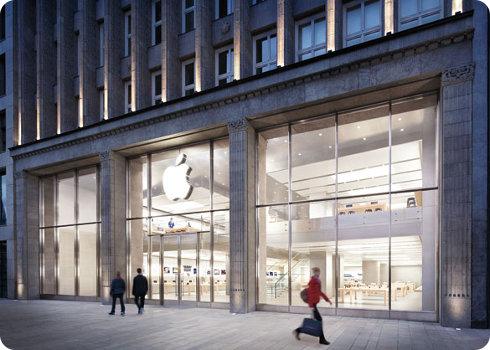 Apple puede extraer datos de dispositivos iOS