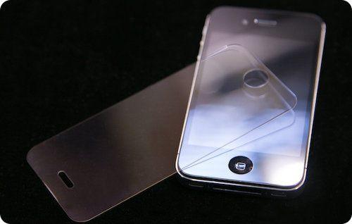 Apple ya está enviando zafiro a sus proveedores