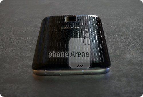 Así se ve el Galaxy S5 Prime