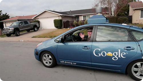 California lanzará licencias para autos autónomos