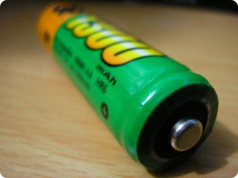 Científicos convierten el calor de las baterías en energía