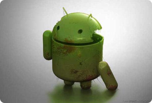 Detectado otro peligroso malware en Android
