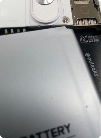 El LG G3 tendrá una cubierta trasera de metal y batería removible